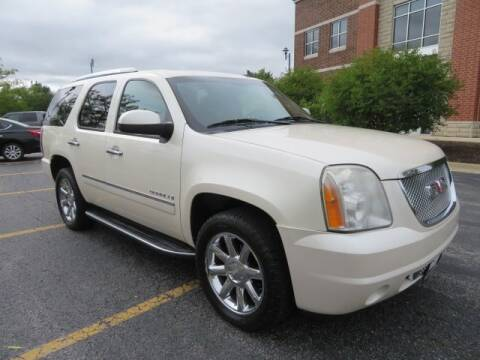 2009 GMC Yukon for sale at Import Exchange in Mokena IL