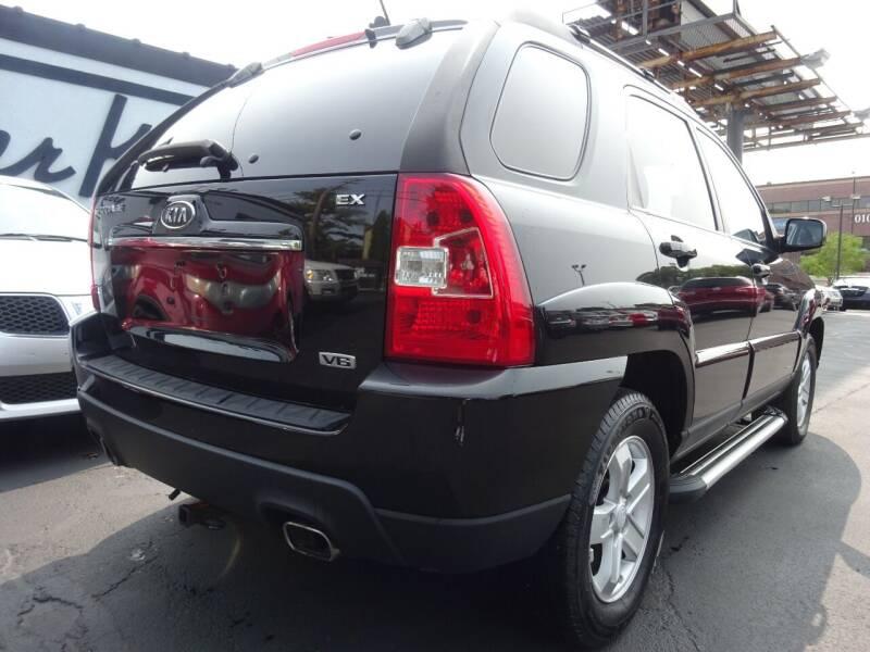 2009 Kia Sportage EX 4dr SUV - West Allis WI