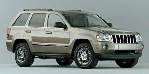 2006 Jeep Grand Cherokee for sale at TRAVERS GMT AUTO SALES - Traver GMT Auto Sales West in O Fallon MO