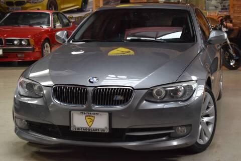 2012 BMW 3 Series for sale at Chicago Cars US in Summit IL