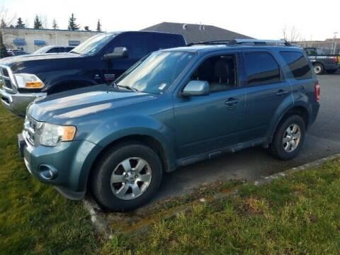2010 Ford Escape for sale at Karmart in Burlington WA