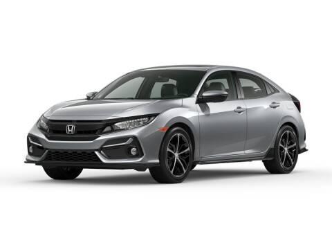 2021 Honda Civic for sale at Gregg Orr Pre-Owned of Destin in Destin FL