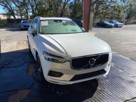 2018 Volvo XC60 for sale at Allen Turner Hyundai in Pensacola FL