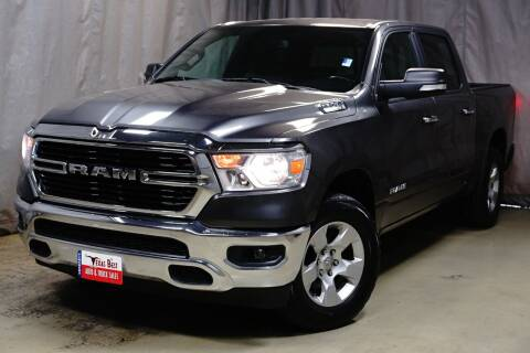 2019 RAM Ram Pickup 1500 for sale at Fincher's Texas Best Auto & Truck Sales in Houston TX