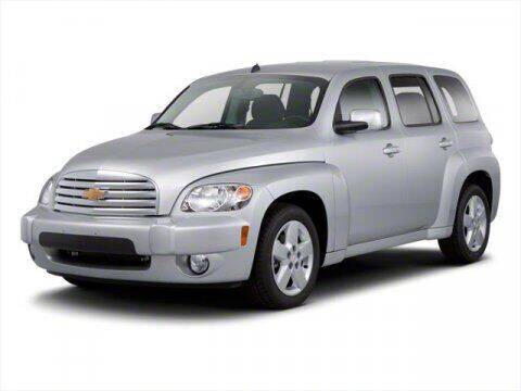 2010 Chevrolet HHR for sale at DON'S CHEVY, BUICK-GMC & CADILLAC in Wauseon OH