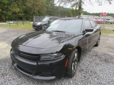 2016 Dodge Charger for sale at Bullet Motors Charleston Area in Summerville SC