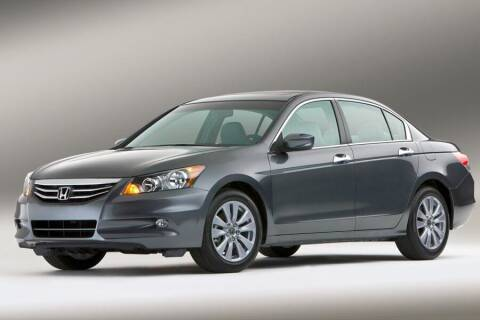 2012 Honda Accord for sale at Econo Auto Sales Inc in Raleigh NC