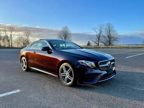 2019 Mercedes-Benz E-Class for sale at Select Auto in Smithtown NY