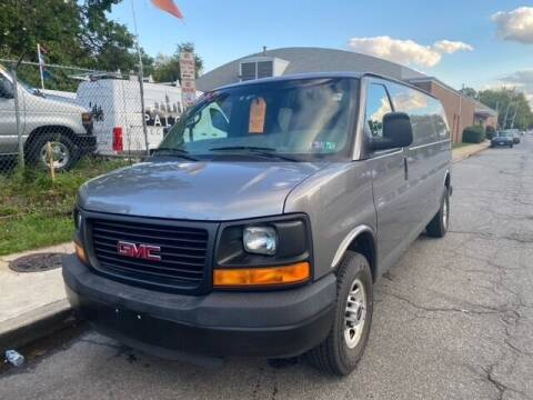 2010 GMC Savana Cargo for sale at Drive Deleon in Yonkers NY