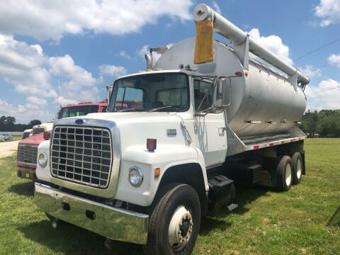 1980 Ford 9000 for sale at Champion Motorcars in Springdale AR