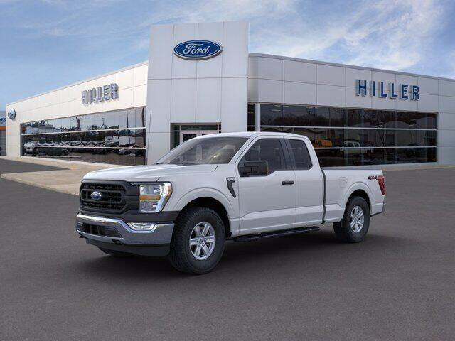 2021 Ford F-150 for sale in Franklin, WI