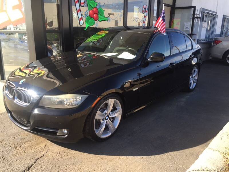 2009 BMW 3 Series for sale at Oxnard Auto Brokers in Oxnard CA