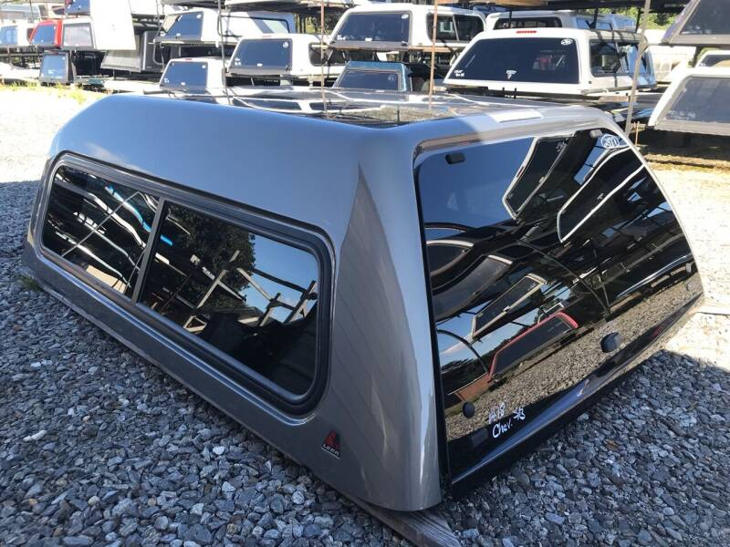 2014 Chevrolet Silverado 1500 SS Classic for sale at Crossroads Camper Tops & Truck Accessories in East Bend NC