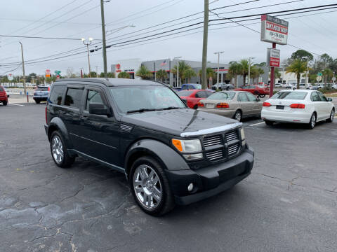 2011 Dodge Nitro for sale at Sam's Motor Group in Jacksonville FL