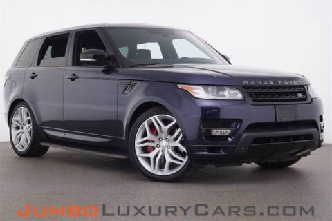 2014 Land Rover Range Rover Sport for sale at JumboAutoGroup.com - Jumboluxurycars.com in Hollywood FL