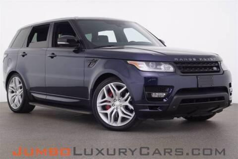 2014 Land Rover Range Rover Sport for sale at JumboAutoGroup.com - Jumboluxurycars.com in Hollywood FL