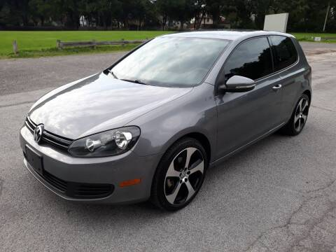 2010 Volkswagen Golf for sale at Select Auto Brokers in Webster NY