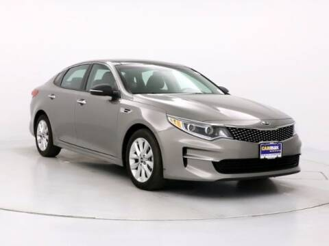 2016 Kia Optima for sale at USA Auto Inc in Mesa AZ