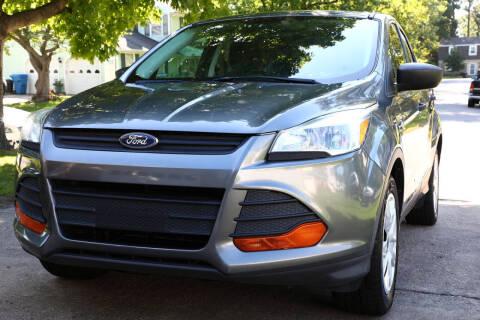 2014 Ford Escape for sale at Prime Auto Sales LLC in Virginia Beach VA