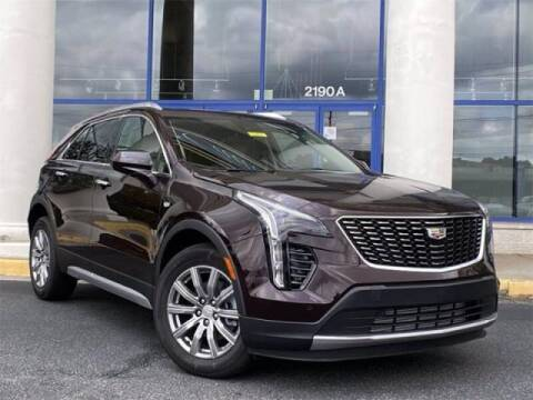 2020 Cadillac XT4 for sale at Southern Auto Solutions - Georgia Car Finder - Southern Auto Solutions - Capital Cadillac in Marietta GA