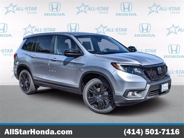2021 Honda Passport for sale in Greenfield, WI