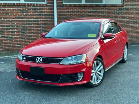 2013 Volkswagen Jetta for sale at Eagle Auto Sales LLC in Holbrook MA