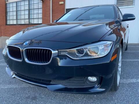 2015 BMW 3 Series for sale at Atlanta's Best Auto Brokers in Marietta GA