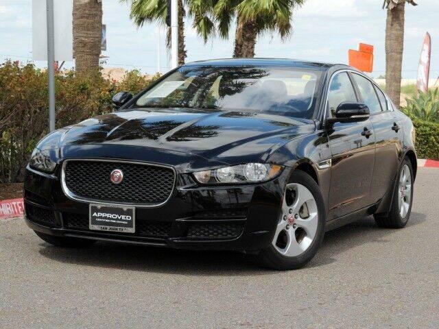 2018 Jaguar XE for sale in San Juan, TX