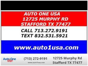 2017 Hyundai Ioniq Hybrid for sale at Auto One USA in Stafford TX