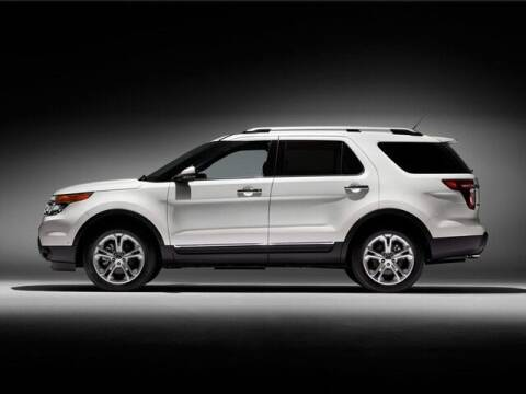 2014 Ford Explorer for sale at BuyFromAndy.com at Hi Lo Auto Sales in Frederick MD