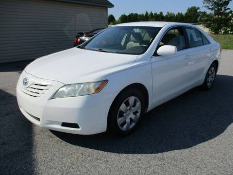 2009 Toyota Camry for sale at Creech Auto Sales in Garner NC