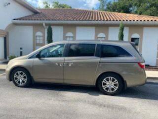 2011 Honda Odyssey for sale at Play Auto Export in Kissimmee FL