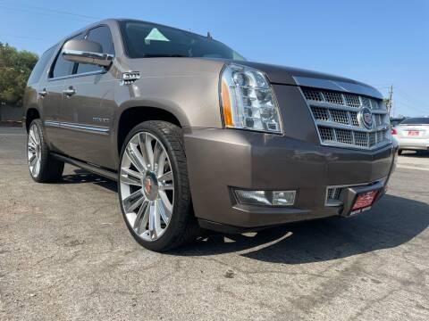 2013 Cadillac Escalade for sale at Boktor Motors in Las Vegas NV