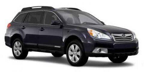 2012 Subaru Outback for sale at DAVID McDAVID HONDA OF IRVING in Irving TX
