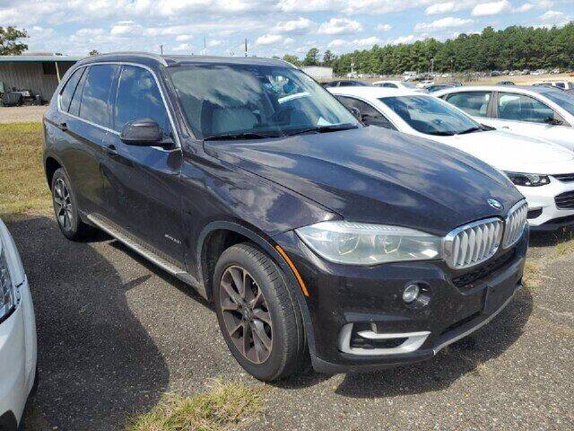 2014 BMW X5 for sale at Hickory Used Car Superstore in Hickory NC