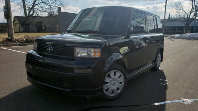 2006 Scion xB for sale at Your Car Source in Kenosha WI