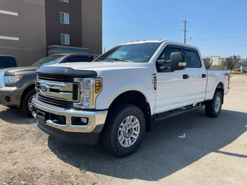 2019 Ford F-250 Super Duty for sale at Truck Buyers in Magrath AB