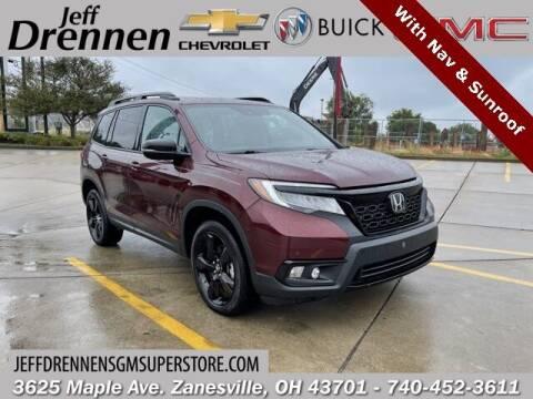 2019 Honda Passport for sale at Jeff Drennen GM Superstore in Zanesville OH