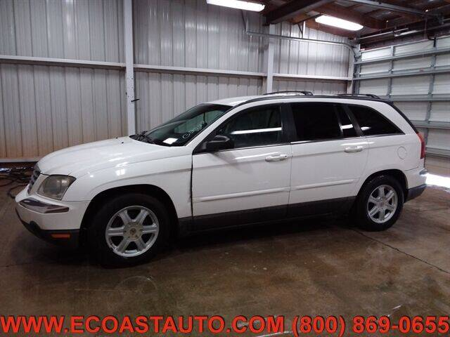 2004 Chrysler Pacifica for sale at East Coast Auto Source Inc. in Bedford VA