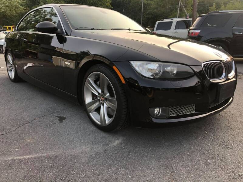 2008 BMW 3 Series for sale at Dracut's Car Connection in Methuen MA