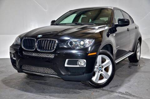 2014 BMW X6 for sale at CarXoom in Marietta GA