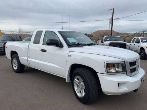 2011 RAM Dakota for sale at BERKENKOTTER MOTORS in Brighton CO