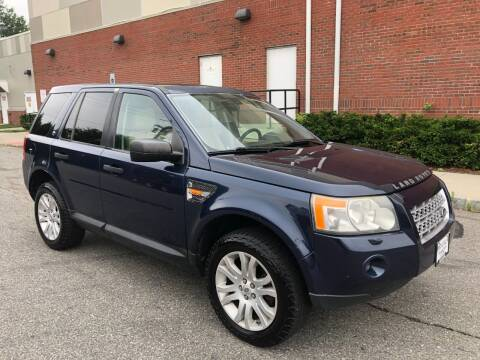 2008 Land Rover LR2 for sale at Imports Auto Sales Inc. in Paterson NJ