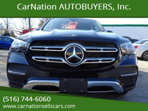 2020 Mercedes-Benz GLE for sale at CarNation AUTOBUYERS, Inc. in Rockville Centre NY
