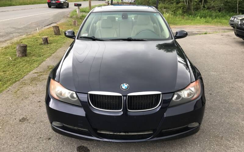 2006 BMW 3 Series for sale at ALZ Auto Sales in Mount Pocono PA