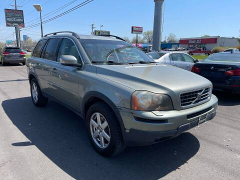 2007 Volvo XC90 for sale at Best Choice Auto Sales in Lexington KY