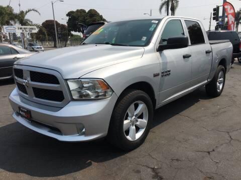 2014 RAM Ram Pickup 1500 for sale at Auto Max of Ventura in Ventura CA