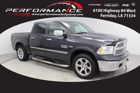 2013 RAM Ram Pickup 1500 for sale at Performance Dodge Chrysler Jeep in Ferriday LA