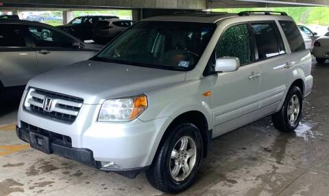 2008 Honda Pilot for sale at Cars 2 Love in Delran NJ