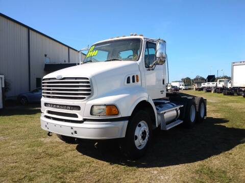 2007 Sterling A9500 Series